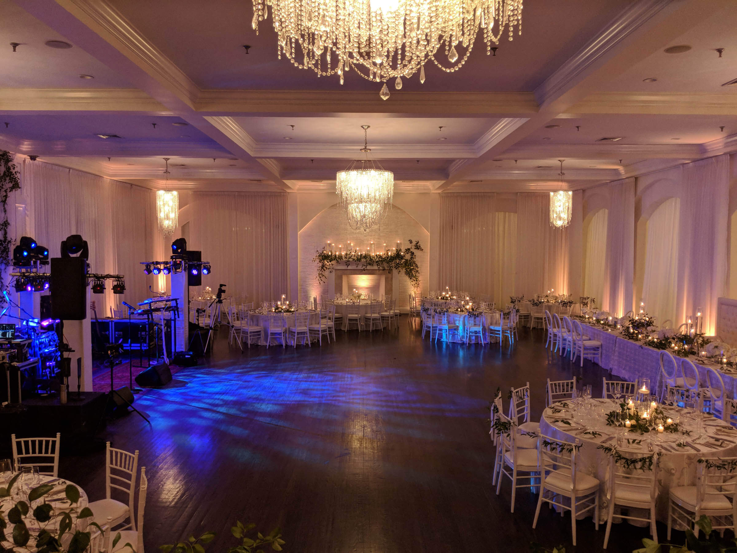 Boston Wedding Venue Photo Gallery And Showcase Of Live Events